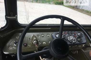 Фургон ГАЗ 66 1988 в Виннице