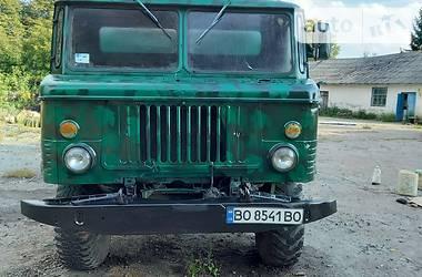 Самосвал ГАЗ 66 1991 в Лановцах