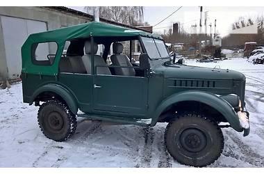 ГАЗ 69 1957 в Сумах
