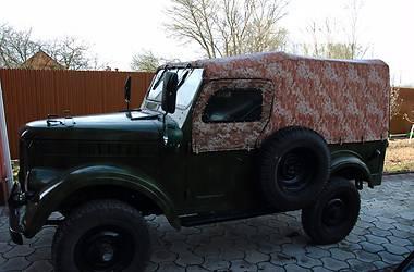 ГАЗ 69 1967 в Хмельницком