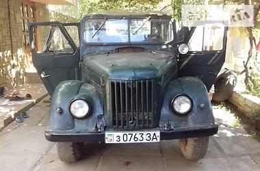 ГАЗ 69 1964 в Ужгороде