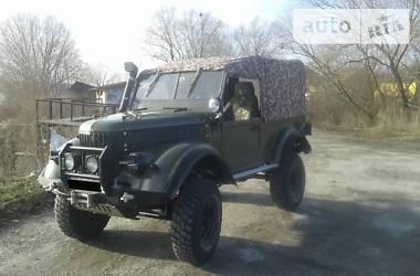 ГАЗ 69 1969 в Хмельницком