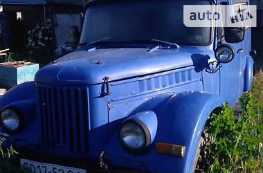 ГАЗ 69 1955 в Сумах