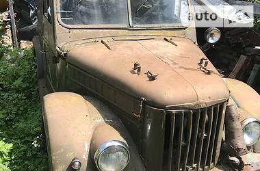 ГАЗ 69 1959 в Хмельницком