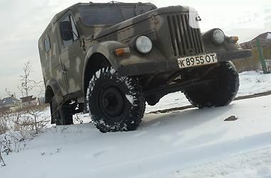 ГАЗ 69 1973 в Одессе