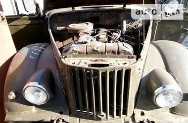 ГАЗ 69 1968 в Черкассах