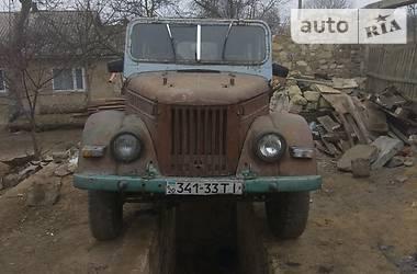 ГАЗ 69 1969 в Жмеринке