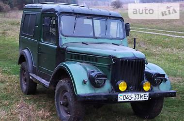 ГАЗ 69 1955 в Виннице