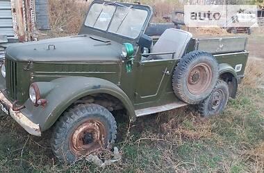 ГАЗ 69A 1960 в Мариуполе