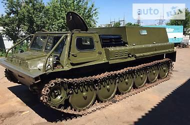 ГАЗ 71 1990 в Полтаве