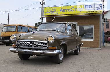 ГАЗ М 21 1967 в Черкассах