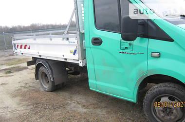 ГАЗ Next 2013 в Полтаве