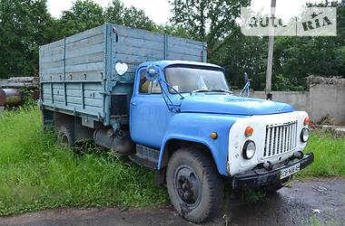 ГАЗ САЗ 3502 1988 в Чернигове