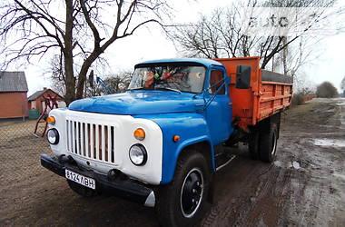 ГАЗ САЗ 3502 1988 в Нововолынске