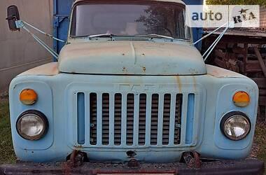 ГАЗ САЗ 3507 1984 в Волновахе