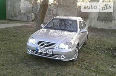 Geely CK-2 2011 в Каланчаке