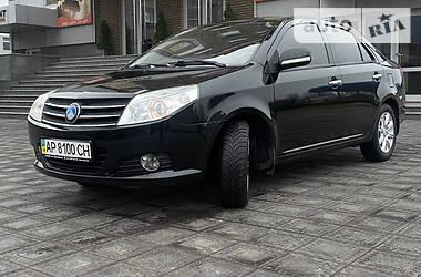 Geely MK 2012 в Каменском