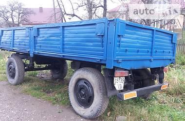 ГКБ 817 1986 в Івано-Франківську