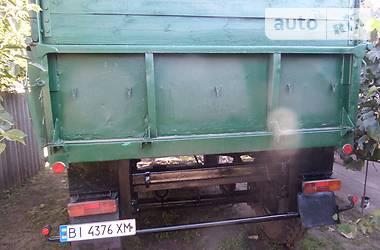 ГКБ 819 1990 в Пирятине