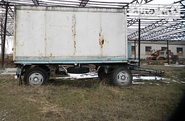ГКБ 8328 1993 в Хмельницком