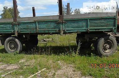 ГКБ 8350 1988 в Чернигове