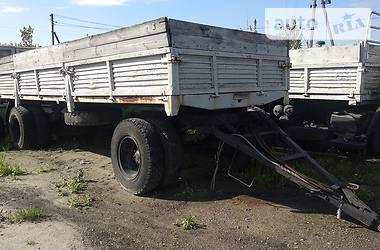 ГКБ 8350 1984 в Львові