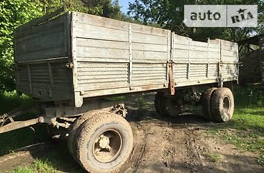 ГКБ 8350 1986 в Збаражі