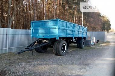 ГКБ 8352 1980 в Львове