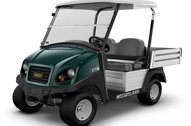 Golf Car Precedent 2017 в Днепре