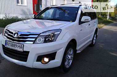 Great Wall Haval H3 2014 в Чугуеве