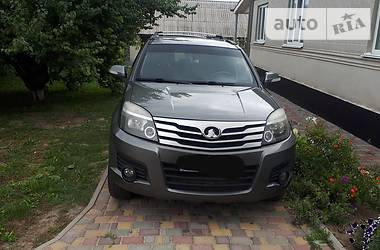 Great Wall Haval H3 2012 в Богуславе
