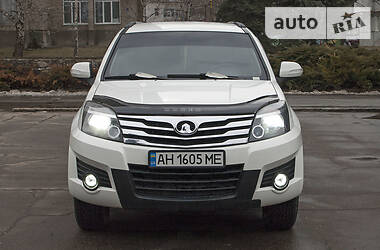 Great Wall Haval H3 2012 в Бахмуте