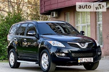 Great Wall Haval H5 2013 в Одессе