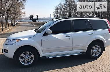 Great Wall Haval H5 2012 в Киеве