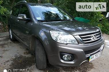 Great Wall Haval H6 2012 в Киеве