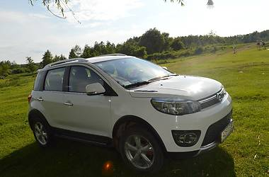Great Wall Haval M4 2013 в Луцке