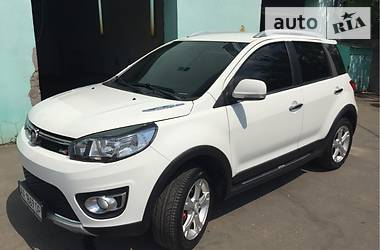 Great Wall Haval M4 2014
