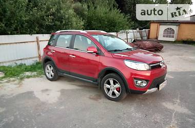 Great Wall Haval M4 2014 в Краматорске