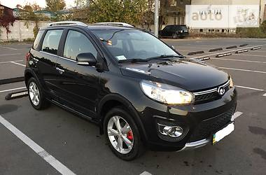 Great Wall Haval M4 2013 в Киеве