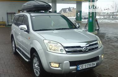 Great Wall Hover 4WD 2007