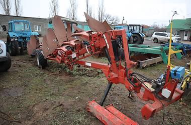 Gregoire-Besson R7 2002 в Николаеве