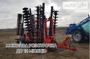 Gregoire-Besson XRVP 2014 в Києві