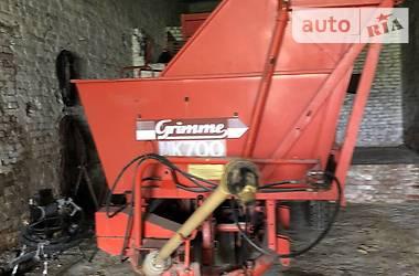 Grimme MK 1995 в Ахтырке