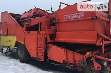 Grimme SE 2001 в Киеве