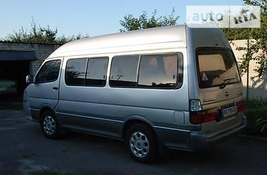 Groz Polarsun Business Van 2008 в Волчанске