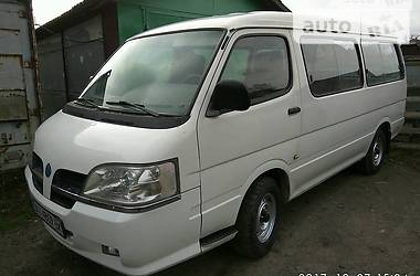 Groz Polarsun Economic Van 2007 в Новограде-Волынском