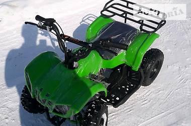 Hamer ATV 2017 в Гусятине