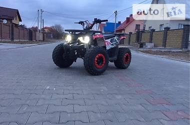 Hamer HT-125 2018 в Луцьку