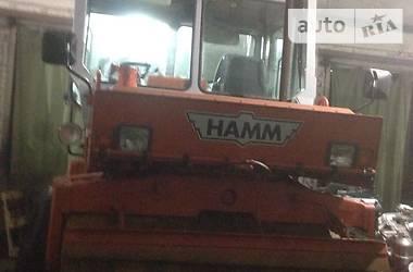 Hamm DV 8 1994 в Вінниці