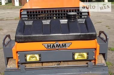 Hamm HD 12 2002 в Ставище
